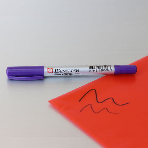 Identi Pen Purple